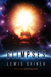 Glimpses Signed Limited Edition (preorder) cover