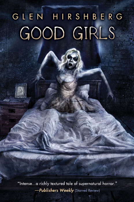 Good Girls by Glen Hirshberg