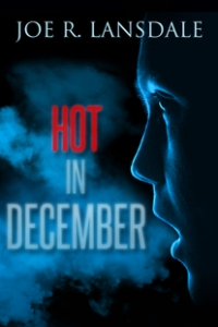 Hot in December by Joe R. Lansdale