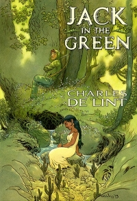 Jack in the Green cover