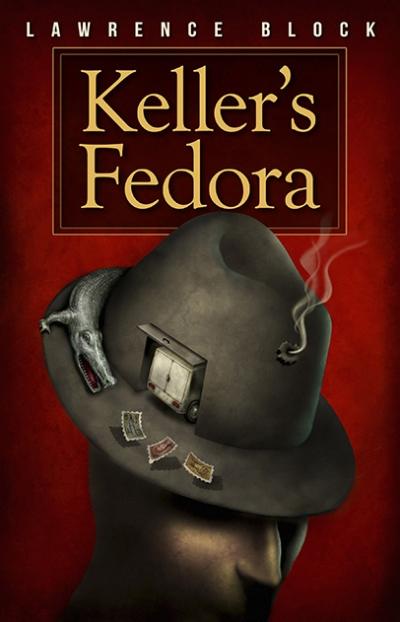 Keller's Fedora (preorder) cover