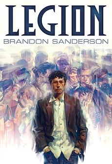Legion cover