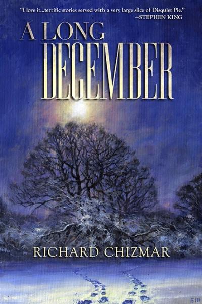 A Long December (preorder) cover