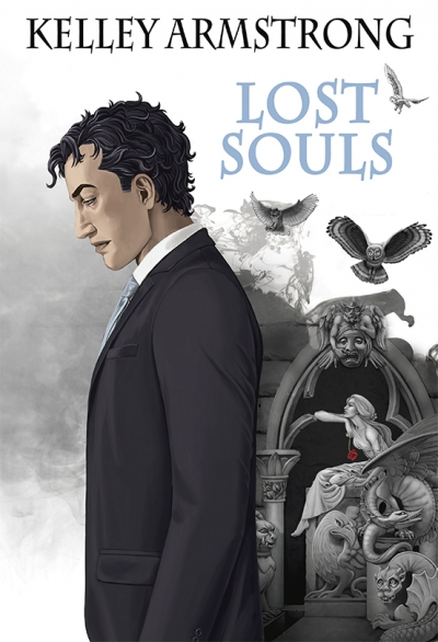 Lost Souls (eBook) cover