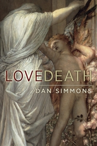Lovedeath (ebook) cover