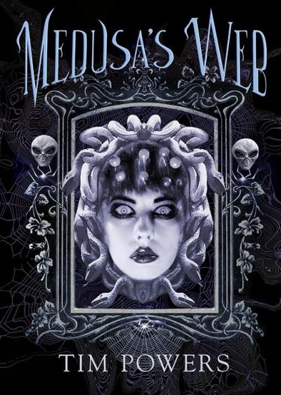 Medusa's Web cover