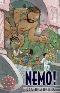 Nemo! cover