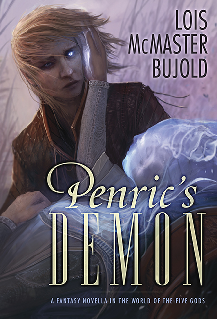 Penric�s Demon (preorder) cover