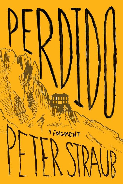 Perdido by Peter Straub