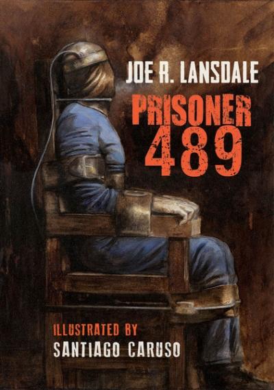 Prisoner 489 cover