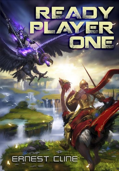 Ready Player One (preorder) cover