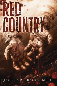 Red Country (preorder) cover
