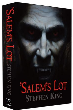 Salem's Lot PS Publishing Edition (preorder) cover