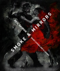 Smoke and Mirrors (preorder) cover