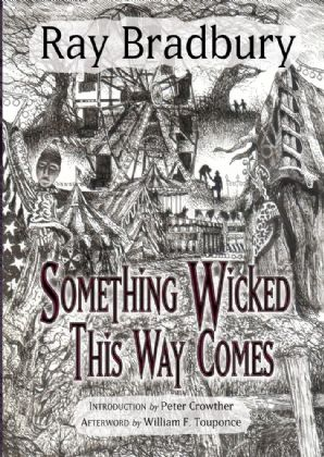 Something Wicked This Way Comes (preorder) cover