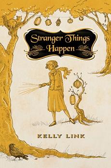 Stranger Things Happen cover
