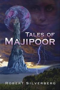 Tales of Majipoor cover