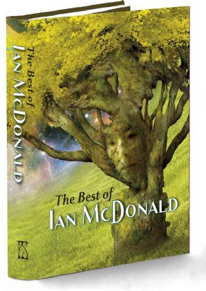 The Best of Ian McDonald