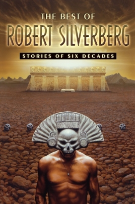 The Best of Robert Silverberg cover