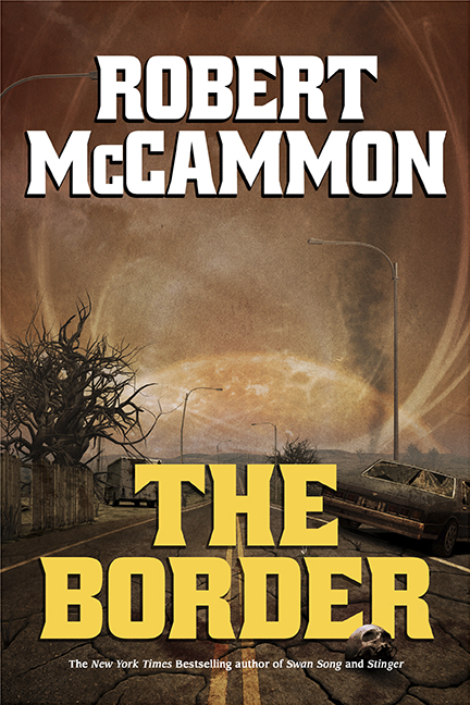 The Border by Robert McCammon