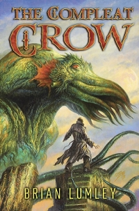 The Compleat Crow cover