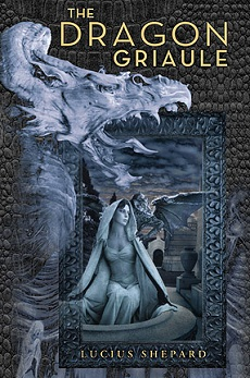 The Dragon Griaule (ebook) cover