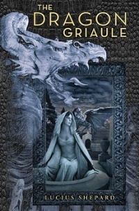 The Dragon Griaule cover