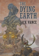 The Dying Earth cover