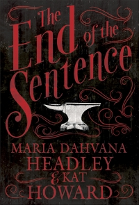 The End of the Sentence (preorder) cover