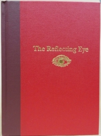 The Reflecting Eye (preorder) cover