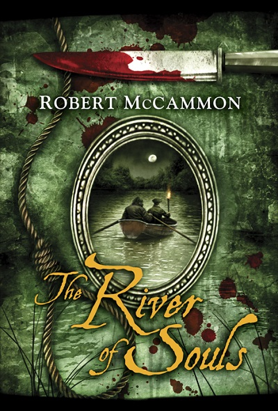 River of Souls by Robert McCammon