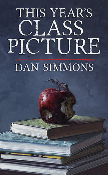 This Year's Class Picture (ebook) cover