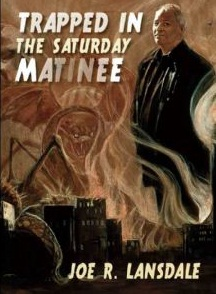 Trapped at the Saturday Matinee cover
