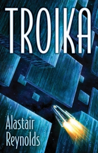 Troika (ebook) cover