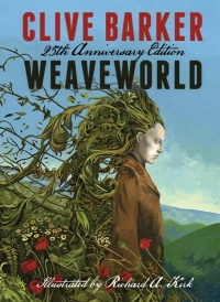 Weaveworld: 25th Anniversary Edition cover