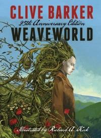Weaveworld: 25th Anniversary Edition cover