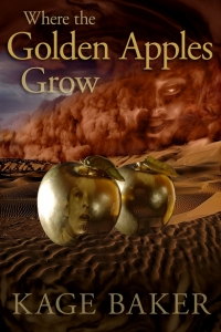 Where the Golden Apples Grow (ebook) cover
