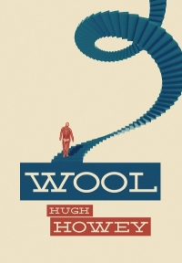 The Wool Trilogy cover
