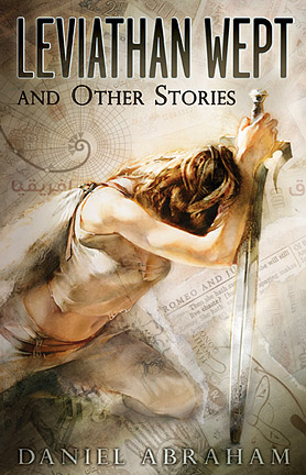 Leviathan Wept and Other Stories cover