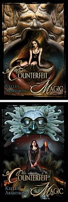 Counterfeit Magic (eBook) cover