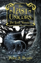 The Last Unicorn: the Lost Version cover