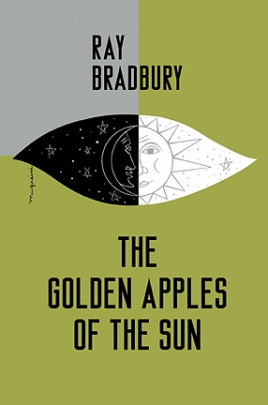 Golden Apples of the  Sun cover