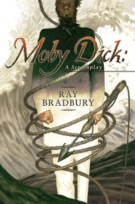 Moby Dick: the Screenplay cover