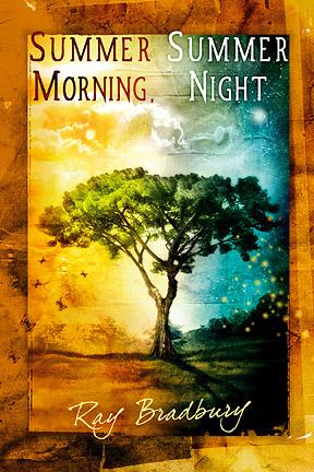 Summer Morning, Summer Night cover
