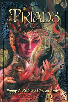 Triads (ebook) cover