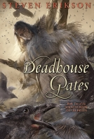 Deadhouse Gates cover