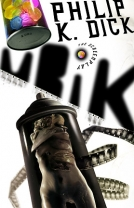 Ubik: the Screenplay cover