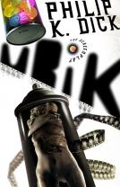 Ubik: the Screenplay cover