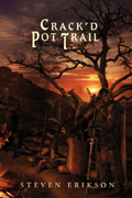 Crack'd Pot Trail cover
