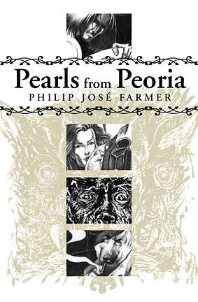 Pearls from Peoria (eBook) cover